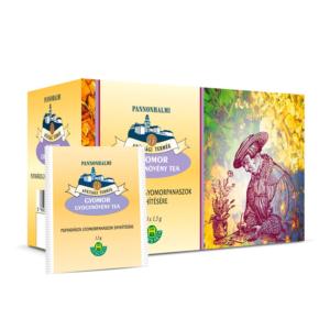 Pannonhalmi Gyomorvédő tea 20x
