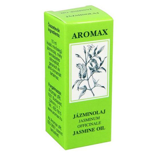 Aromax jázminolaj 10ml