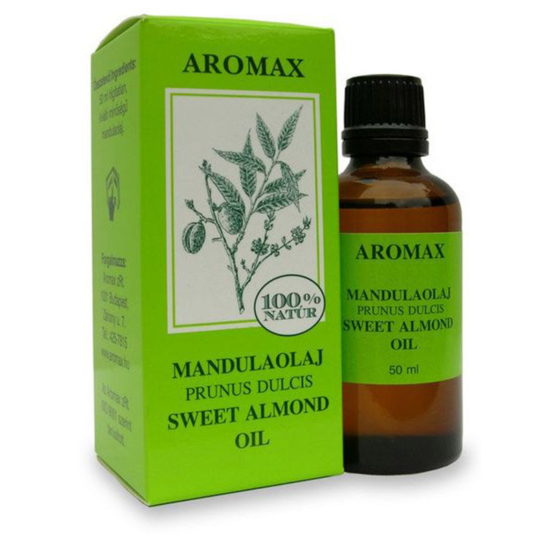 Aromax mandulaolaj 50ml