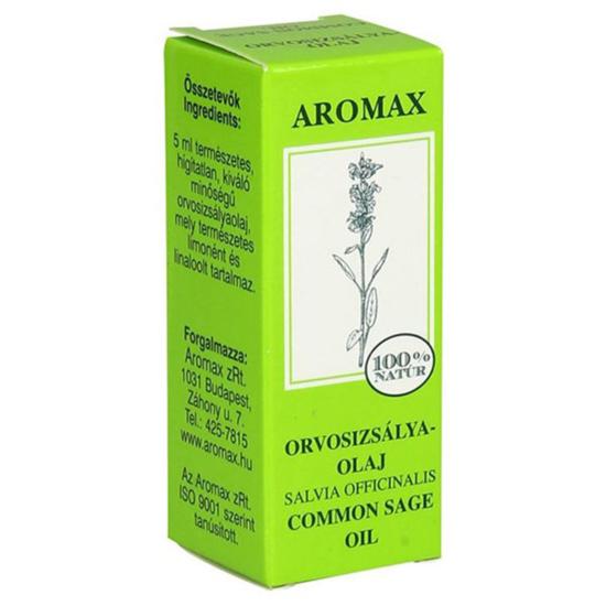 Aromax orvosizsályaolaj 5ml