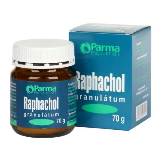 Raphachol epergranulátum 70g