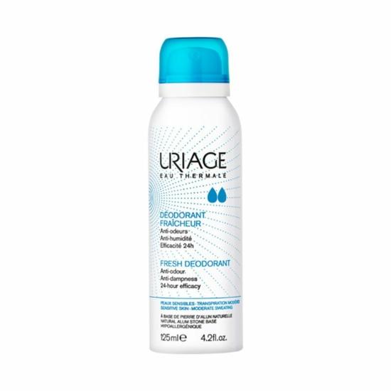 Uriage Izzadásgátló dezodor spray 125ml