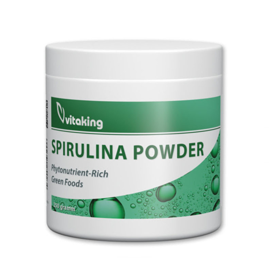 Vitaking Spirulina por 250g